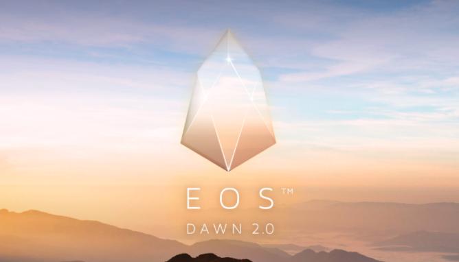 EIS vs Ethereum