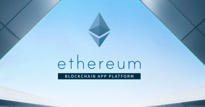 ETH Ethereum logo