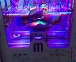 3D Token