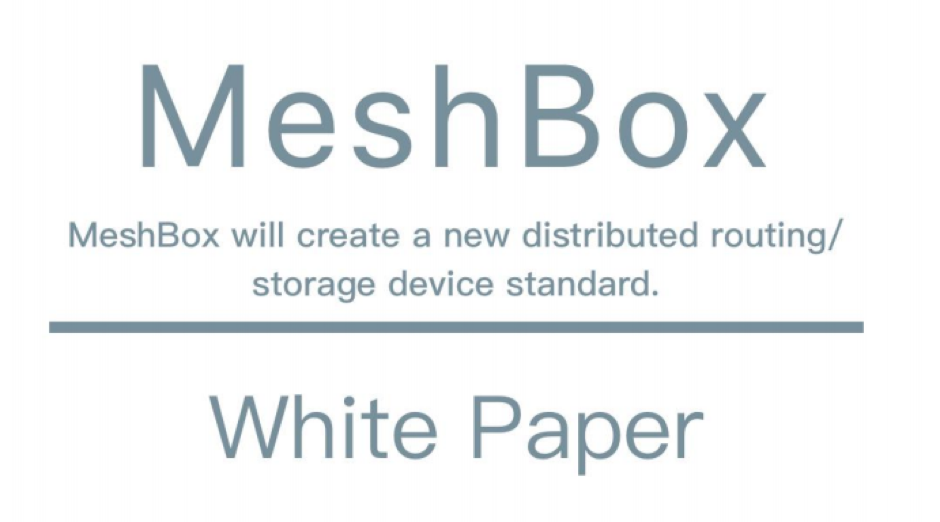 MeshBox