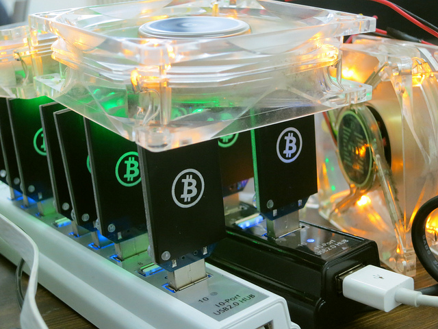 What's In Store For ASIC Miner E3 And Ethereum Miners?