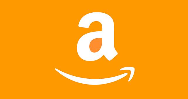 Amazon Ripple XRP 2018