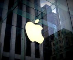 apple ripple partnership