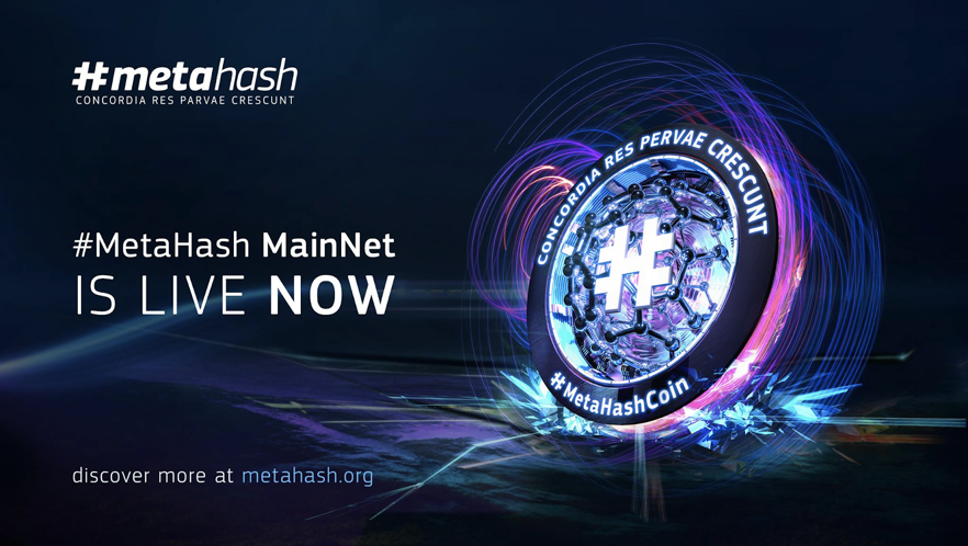 #MetaHash