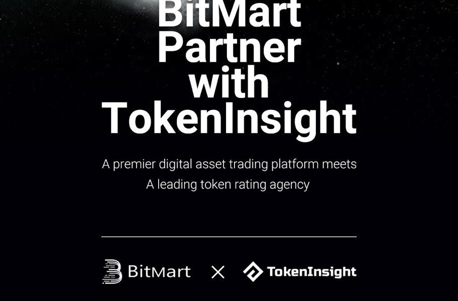 BitMart Token crypto review