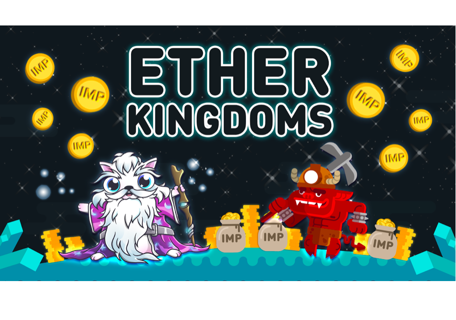 Ether Kingdoms