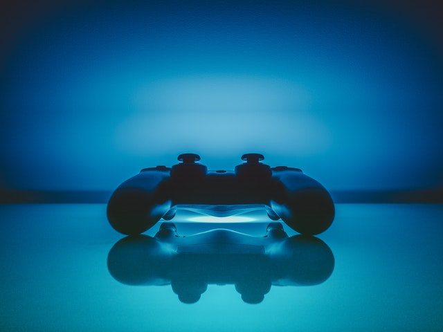 Tron TRX gaming