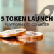 TOKEN LAUNCH