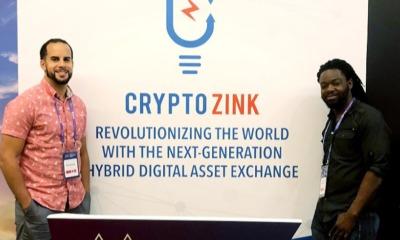 CryptoZink