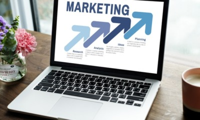 ICO/STO marketing