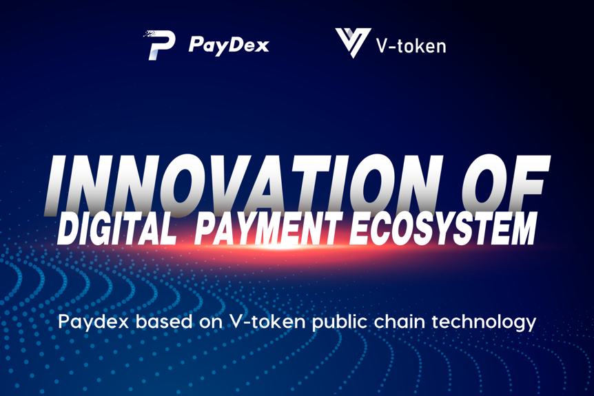The Highly Acclaimed PayDex, an Advanced Blockchain Payment Platform