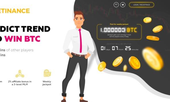 Bitcoin trend