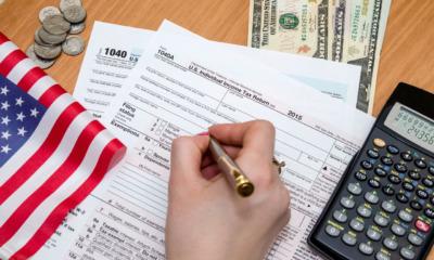 tax agencies
