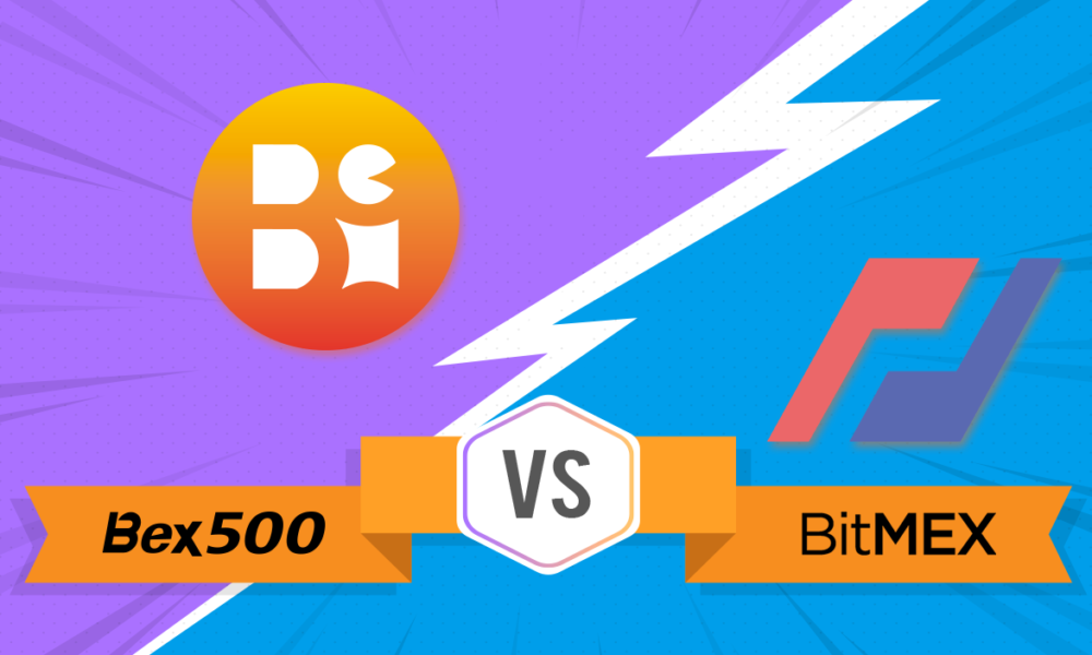 Is Bex500 an alternative to BitMEX?