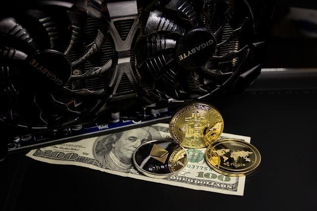 crypto tumbler