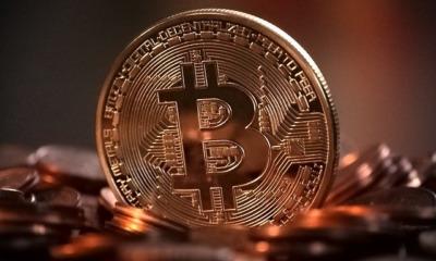Bitcoin anonymity