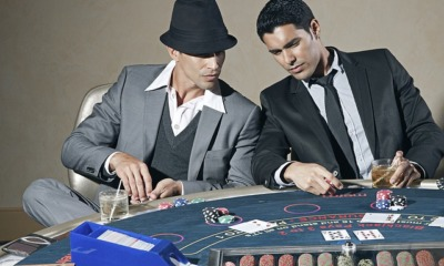 celebrities that love casinos