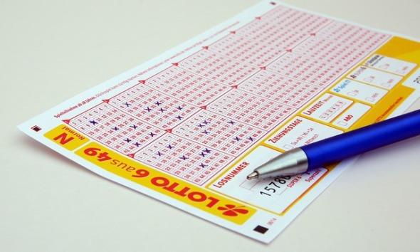 Lotto Nation
