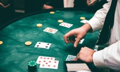 social online gambling